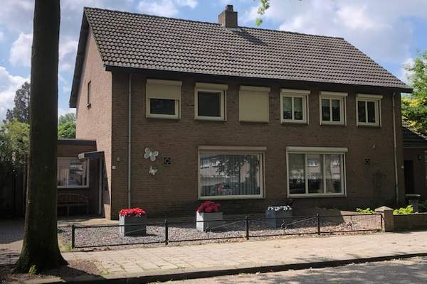 Van Maanenstraat 26 in Oss 5344 KJ