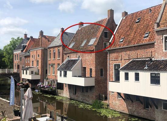 Solwerderstraat 10 B Hu in Appingedam 9901 BD