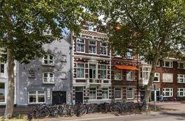 Weerdsingel W.Z. 9 in Utrecht 3513 BA