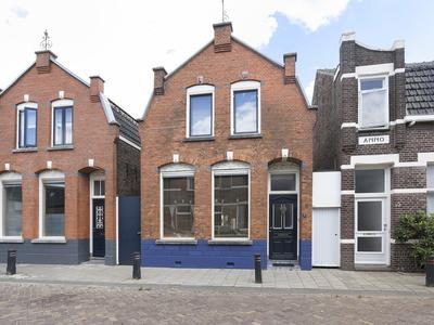 Wilhelminastraat 5 in Boxtel 5281 GP