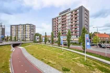 Europaplein 32 B in Leeuwarden 8916 HH