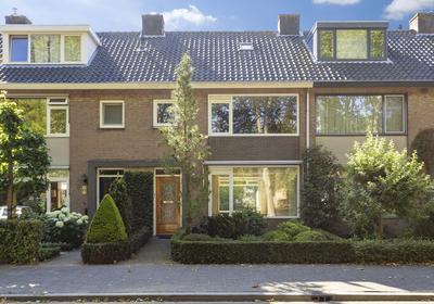Schaffelaarstraat 84 in Breda 4834 PM
