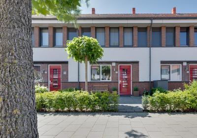 Vonkenwaard 22 in 'S-Hertogenbosch 5236 XT