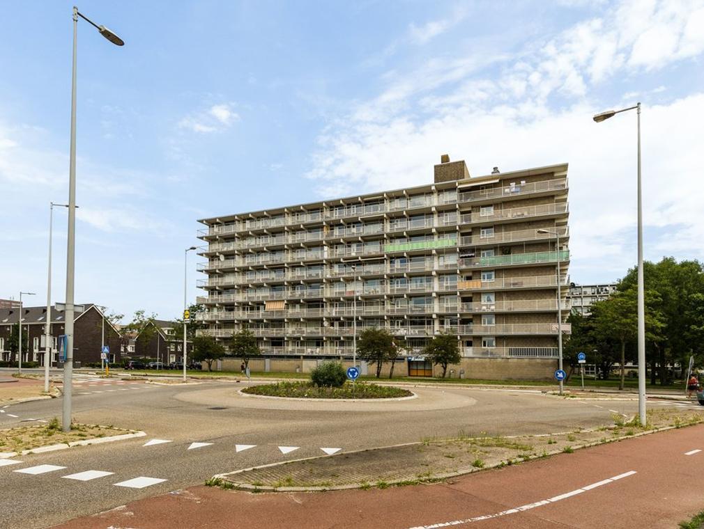 Statenjachtstraat 530 in Amsterdam 1034 EX