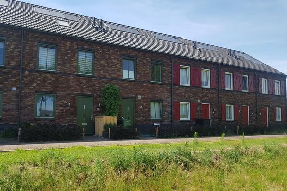 Meltersakker 6 in Veghel 5463 LE