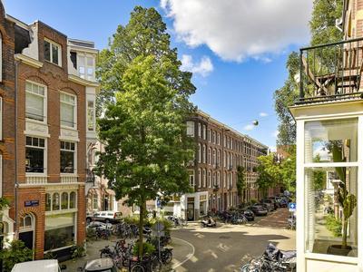 Derde Helmersstraat 62 I in Amsterdam 1054 BK
