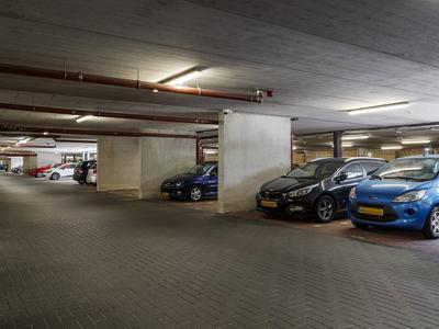 Marnixlaan 298 B in Utrecht 3552 HK