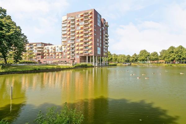 Handellaan 593 in Zwolle 8031 ET