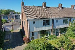 Fresialaan 6 in Beverwijk 1943 BE