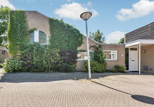 Vijverhoef 9 in Eindhoven 5655 KA