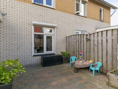 Berend Slingenbergstraat 42 in Coevorden 7742 KE