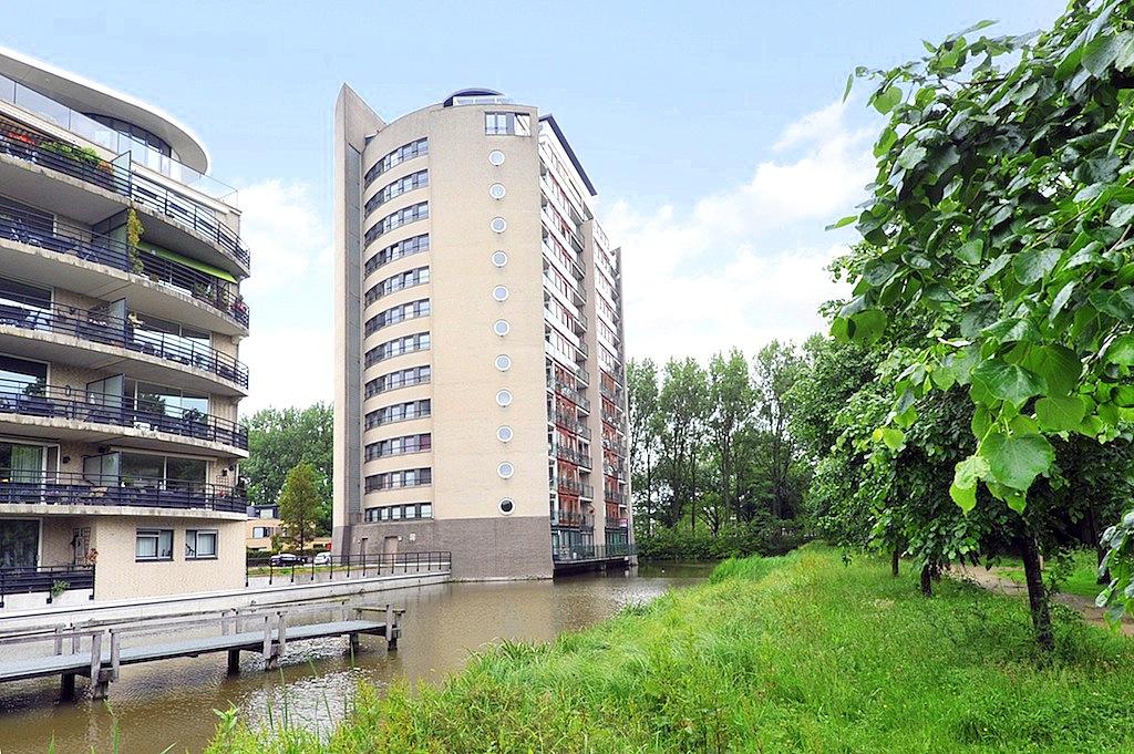 Parkzoom, Delft