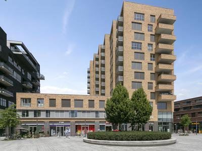 Brouwerijstraat 198 in Enschede 7523 XE