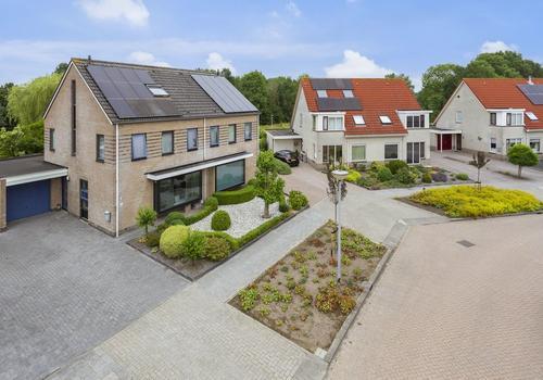 Gersteland 42 in Delfzijl 9932 HX