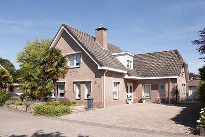 Bloemenweide 4 in Etten-Leur 4874 MC