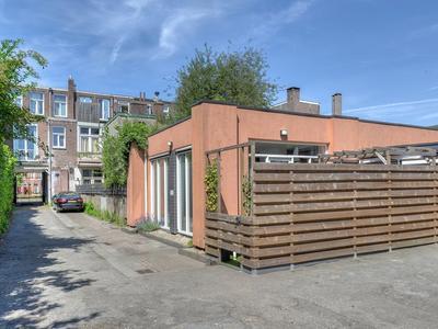 Wilhelminasingel 37 in Breda 4817 JX