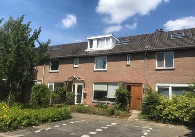 Oberonstraat 2 A in Amstelveen 1183 PE