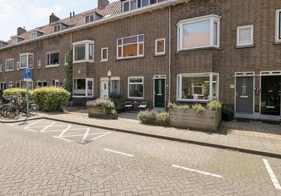 Hagedoornstraat 10 A in Rotterdam 3051 NG