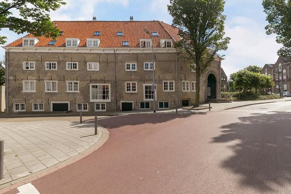 Paardenstraat 4 in Vlissingen 4381 AJ