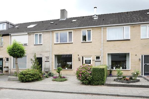 IJsselstraat 68 in Emmeloord 8303 LD