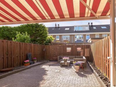 Molierezijde 7 in Zoetermeer 2725 NG