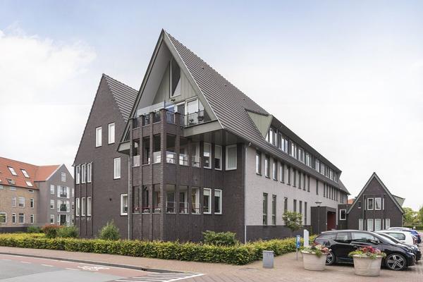 Frans Halsstraat 3 A in Twello 7391 BA