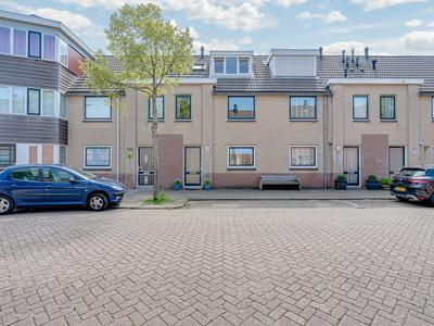 Havikweg 79 in Alkmaar 1826 JT