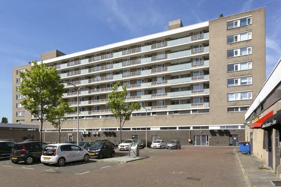 Eleanor Rooseveltlaan 92 in Amstelveen 1183 CL
