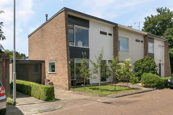 Thialflaan 34 in Hoogezand 9601 BW