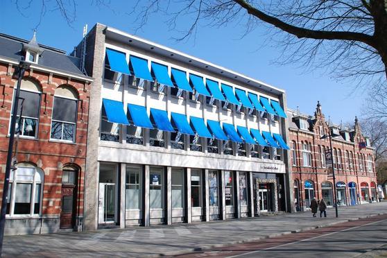 Stationsweg 13 in 'S-Hertogenbosch 5211 TV