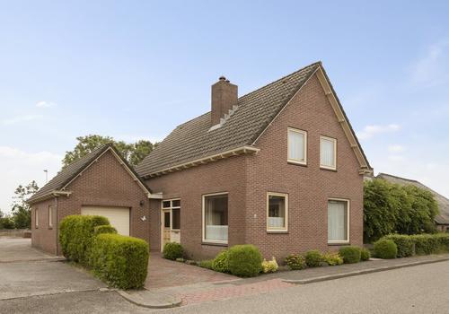 Krewerderweg 8 in Holwierde 9905 PM