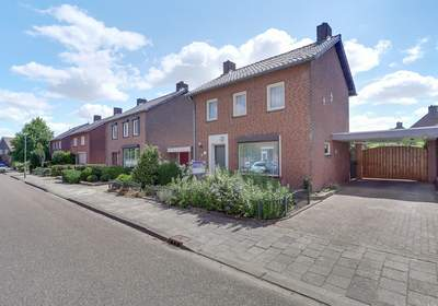 Boodenstraat 7 in Leunen 5809 AS