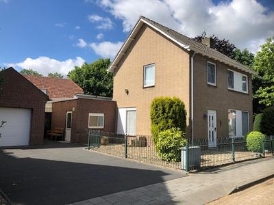 Burgemeester V.D. Ackerstraat 15 in Megen 5366 BW