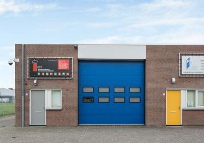 Sluisweg 2 F in Waalwijk 5145 PE