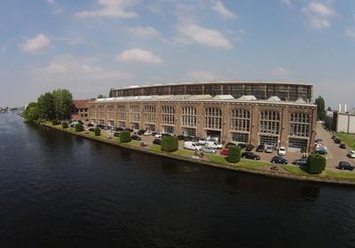 Hendrik Figeeweg 1 -T in Haarlem 2031 BJ