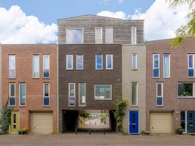 John Campbellstraat 8 in Amsterdam 1086 ZT