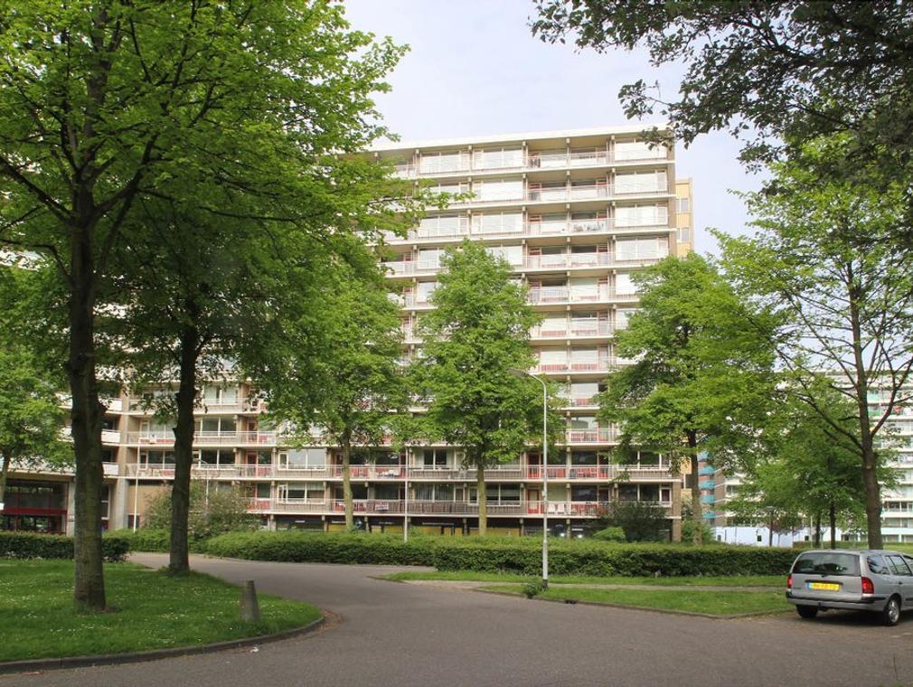 Dunantstraat 851 in Zoetermeer 2713 TG