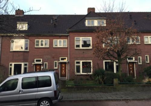 Javastraat 132 in Nijmegen 6524 ML