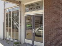 Vechtstraat 76 in IJmuiden 1972 TH