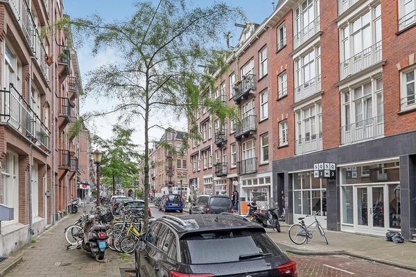 Veerstraat 71 Iv in Amsterdam 1075 SP