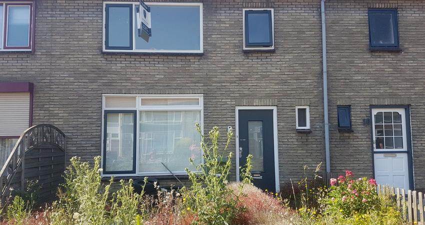 Visartstraat 8 in Sluiskil 4541 BB
