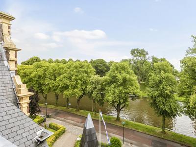 Noordersingel 88 F in Leeuwarden 8917 BC