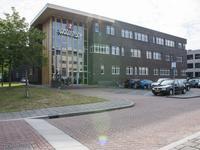 Ruim kantoor te huur in representatief kantoorpand, centraal gelegen in Muziekwijk te Almere