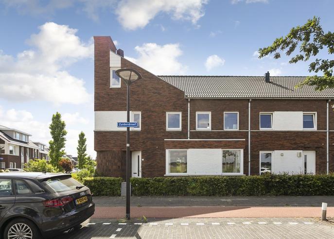 Zuiderdreef 31 in Bergen Op Zoom 4616 AJ