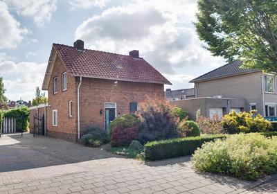 Burgemeester De Bekkerstraat 16 in 'S-Hertogenbosch 5236 AP