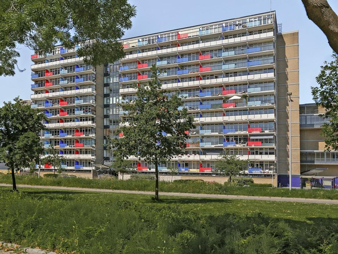 Aidaplein 119 in Alphen Aan Den Rijn 2402 TA