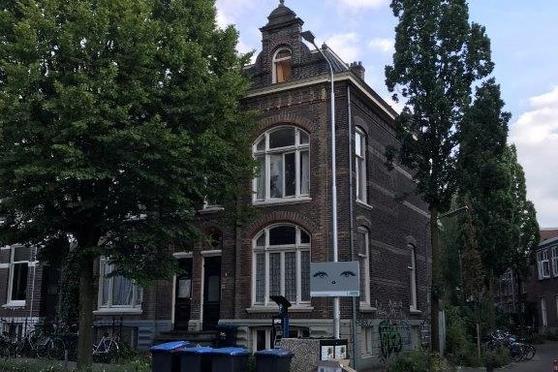 Stijn Buysstraat 6 in Nijmegen 6512 CN