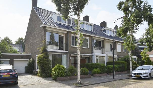 Minister Lelylaan 8 in Rijswijk 2285 HJ