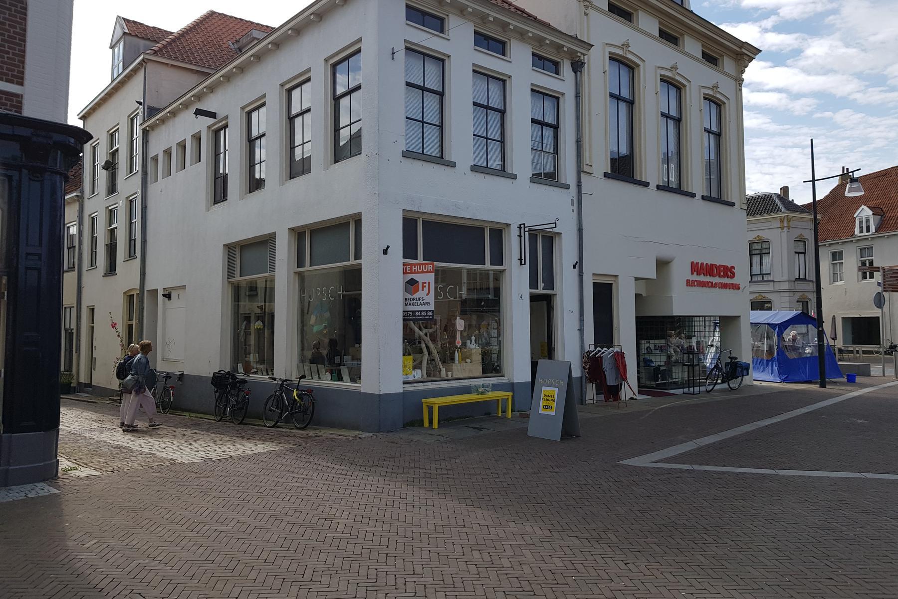 Nieuwstad 4 in Zutphen 7201 NP