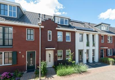 Van Ginkelerf 3 in Veenendaal 3907 MT